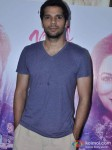 Neil Bhoopalam Promote '10 ml Love' Movie Pic 1