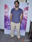 Neil Bhoopalam Promote '10 ml Love' Movie Pic 2