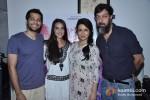 Neil Bhoopalam, Tara Sharma, Tisca Chopra, Rajat Kapoor Promote '10 ml Love' Movie Pic 1
