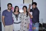 Neil Bhoopalam, Tara Sharma, Tisca Chopra, Rajat Kapoor Promote '10 ml Love' Movie Pic 2