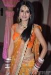 Nia Sharma On The Sets Of Star Parivar