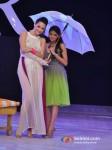 Nidhi Munim's Debut Show At India Resort Fashion Week 2012 Pic 1
