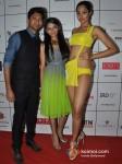 Nidhi Munim's Debut Show At India Resort Fashion Week 2012 Pic 4