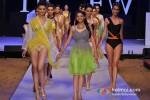 Nidhi Munim's Debut Show At India Resort Fashion Week 2012 Pic 3