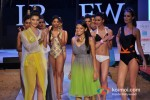 Nidhi Munim's Debut Show At India Resort Fashion Week 2012 Pic 2