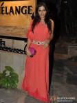 Nisha Jamwal Unveils Her Designer Line At Melange Pic 2