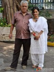Om Puri And Divya Dutta At NCPA Centrestage Festival Pic 2