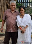 Om Puri And Divya Dutta At NCPA Centrestage Festival Pic 3