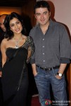 Pallavi Sharda And Jugal Hansraj At 'Oz Fest - Fearless' live show