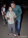 Panka Berry Walk The Red Carpet Of Zee Rishtey Awards