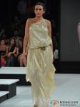 Pia Trivedi Walk For Nandita Mahtani Show At Blenders Pride Fashion Tour 2012