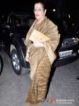 Poonam Sinha In Son Of Sardaar Special Screening at Ketnav