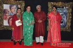 Poonam Sinha, Javed Akhtar, Shabana Azmi Attend The Grand Premiere Of Jab Tak Hai Jaan