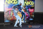 Prabhudeva At Trailer Launch of Any Body Can Dance Pic 2