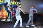 Prabhudeva And Remo D'souza At Trailer Launch of Any Body Can Dance Pic 1