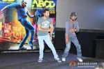 Prabhudeva And Remo D'souza At Trailer Launch of Any Body Can Dance Pic 2