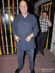 Prem Chopra At Ekta Kapoor's Diwali Bash