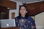 Priya Dutt At Nargis Dutt Memorial Press Meet Pic 1