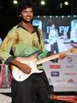 Purab Kohli Walk For Gogee Vasant At India Resort Fashion Week 2012 Pic 1