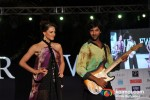 Purab Kohli Walk For Gogee Vasant At India Resort Fashion Week 2012 Pic 3