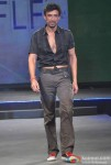 Rahul Dev walk the ramp at Future Lifestyle Fashion