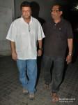Rahul Dholakia At Skyfall Movie Special Screening