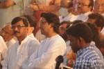 Raj Thackeray Pays Homage To Balasaheb Thackeray