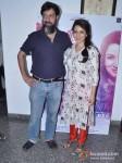 Rajat Kapoor And Tisca Chopra Promote '10 ml Love' Movie
