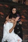 Rajat Kapoor and Tisca Chopra get intimate in 10ml Love Movie Stills