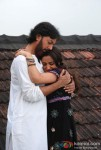 Rajat Kapoor and Tisca Chopra hug each other in 10ml Love Movie Stills