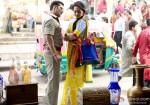 'Rajjo' Sonakshi Sinha is in no mood to talk to 'Chulbul' Salman Khan in Dabangg 2 Movie Stills