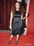 Rakhi Tandon Walk The Red Carpet Of Zee Rishtey Awards
