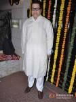 Ramesh S Taurani At Ekta Kapoor's Diwali Bash