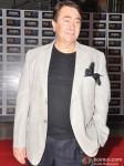 Randhir Kapoor At Premiere of Talaash Movie