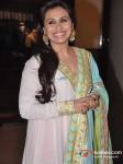 Rani Mukerji At Premiere of Talaash Movie Pic 1