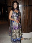Rashmi Desai At Success Bash Of Television Show 'Uttaran' Pic 1