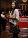 Raveena Tandon At Graces The Launch Of 'Disney Princess Academy'