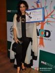 Raveena Tandon At World Compassion Day With Dalai Lama Pic 3