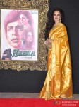 Rekha Attend The Grand Premiere Of Jab Tak Hai Jaan