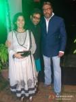Jackie-Shroff At Renuka Shahane Hosted A Surprise Birthday Party For Husband Ashutosh Rana