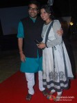 Renuka Shahane Hosted A Surprise Birthday Party For Husband Ashutosh Rana Pic 1