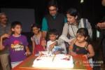 Renuka Shahane Hosted A Surprise Birthday Party For Husband Ashutosh Rana Pic 4