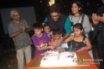 Renuka Shahane Hosted A Surprise Birthday Party For Husband Ashutosh Rana Pic 2