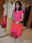 Ritu Beri At Kimaya's New Festivel Collection Launch