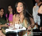 Rituparna Sengupta's Birthday Bash Pic 3