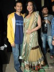 Romen Sen At Rituparna Sengupta's Birthday Bash