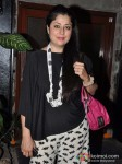 Sabina Singh Unveils Her Designer Line At Melange
