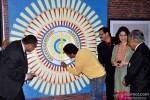 Sachin Tendulkar, Anjali Tendulkar At The Cricket Club Of India celebrates 75 years Pic 2