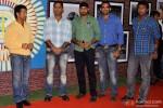 Sachin Tendulkar, Mahendra Singh Dhoni, Harbajan Singh, Zaheer Khan, Pragyan Ojha At The Cricket Club Of India celebrates 75 years