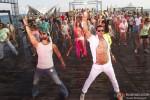 Saif Ali Khan and John Abraham burn the dancefloor in Race 2 Movie Stills